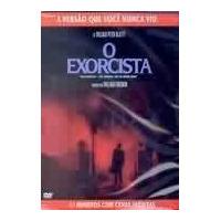 O Exorcista Dvd A Versao Que Voce Nunca Viu Regan