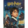Lote Dvds - Coleção - Harry Potter 7 Dvds Simples.