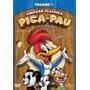 Dvd Original Pica-pau E Seus Amigos - Vol. 1