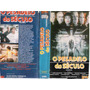 Vhs + Dvd*, Pesadelo Do Século ( Raridade) - Burt Lancaster
