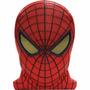 Blu-ray 3d+2d O Espetacular Homem Aranha + Estojo Máscara