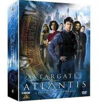 Dvds - Box - Stargate Atlantis - 2ª Temporada - D2259