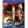 Blu-ray 3d + Blu-ray: Percy Jackson E O Mar De Monstros