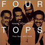 Cd Four Tops Keepers Of The Castle Their Best 1972-1978 - Us