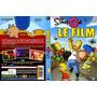 Dvd Lacrado Importado Les Simpsons Le Film Reg 2 Audio Franc