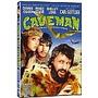 Dvd Filme - O Homem Das Cavernas