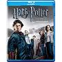 Blu-ray Harry Potter E O Cálice De Fogo - Novo - Lacrado