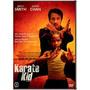 Artes Marciais - Jackie Chan - Karate Kid