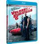 Blu-ray - Velozes E Furiosos 6 ( Lacrado )