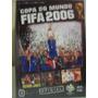 Dvd - Copa Do Mundo Fifa 2006
