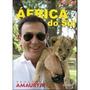 Dvd+cd Africa Do Sul Amaury Jr