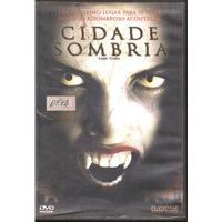 Dvd - D842 - Cidade Sombria - Terror - Suspense - Dublado