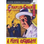 Dvd, Pista Escarlarte ( Raro) - Charlie Chan Trama Perfeita1