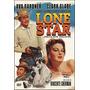 Dvd Estrela Solitária (1952) Clark Gable , Ava Gardner