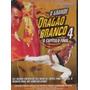 Dvd, Grande Dragão Branco 4 ( Raro) - Daniel Bernhardt Final