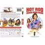 Dvd Hot Rod - Louco Sobre Rodas, Comédia, Original