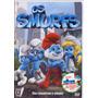 Dvd Os Smurfs - O Conto De Halloween - Novo***