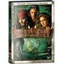 Piratas Do Caribe 2 Dvd Duplo Dublado Lacrado Frete Grátis