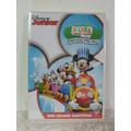 Dvd A Casa Do Mickey Mouse - Expresso Piui Piui - Lacrado