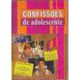 Dvd Confissões De Adolescente - Luiz Gustavo - Novo***
