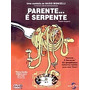 Dvd Parente É Serpente - Mario Monicelli - Original Raro