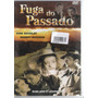 Dvd, Fuga Do Passado ( Raro) - Robert Mitchum, Kirk Douglas