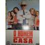 Dvd O Homem Da Casa Com Tommy Lee Jones Frete R$8,00