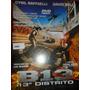 Dvd B 13 Distrito Com Ciril Raffaelli/ David Bellefrete R$8,