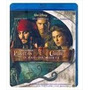Blu-ray Piratas Do Caribe/o Bau Da Morte- Johnny Depp/