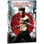 Dvd Volverine Imortal Com Hugh Jackman.