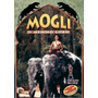Dvd, Mogli O Menino Lobo (4 Oscar) - O Livro Da Selva - Sabu