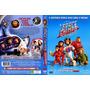 Space Chimps - Micos No Espaço Dvd Original Lacrado