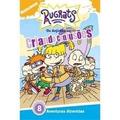 Rugrats Os Anjinhos Criando Confusoes 8 Episodios Dvd
