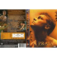 Dvd A Praia - Leonardo Dicaprio