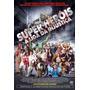 Super Heróis A Liga Da Injustiça