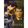 Dvd A Disputa Pierce Brosnan * Evelyn * Raridade