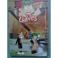 Desenho Animado Chaves Volume 5 - 4 Episodios 1h34min