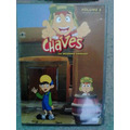 Desenho Animado Chaves Volume 6 - 5 Episodios 1h24min