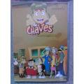 Desenho Animado Chaves Volume 1 - 4 Episodios 1h34min