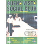 Dvd - Buena Vista Social Club( Original )