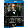 Blu-ray O Grande Gatsby - Leonardo Dicaprio (lacrado)