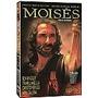 Dvd Filme - Moisés - Bíblia Sagrada