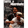 Dvd Terra E Liberdade Com Ian Hart E Rosana Pastor
