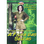 Dvd, Filha Das Selvas ( Raro) - Seriado Completo, 264 Min.3