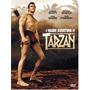 A Maior Aventura De Tarzan Dvd Novo Original Gordon Scott