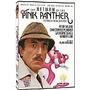 Dvd Filme - O Retorno Da Pantera Cor-de-rosa