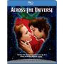 Blu-ray Across The Universe - Lacrado Original