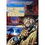 Dvd - Um Trem Para Durango - Anthony Steffen - Original Novo
