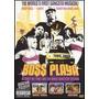 Dvd Boss Playa A Day In The Life Of Bigg Snoop Dogg Raro