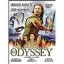 Dvd Filme - A Odisséia
